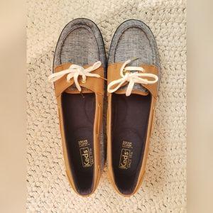 Keds - Size 11 Boat Shoes